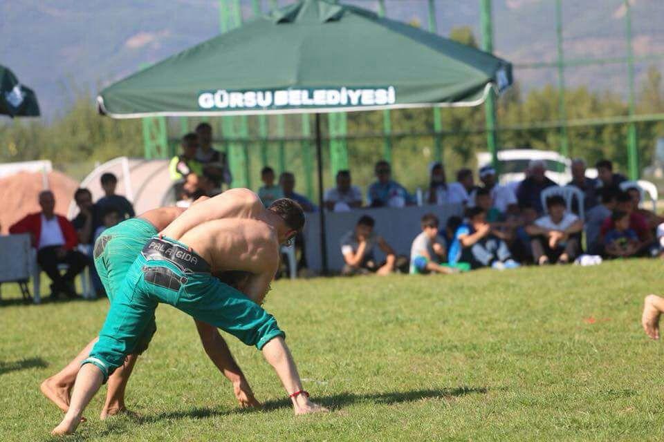 U23 Karakucak Türkiye Şampiyonası sona erdi